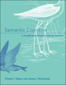 semantic cognition book